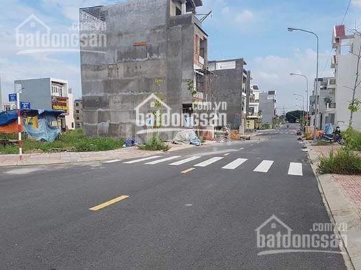 Ngân hàng VIB thông báo liên kết thanh lý đất nền khu dân cư Tân Tạo