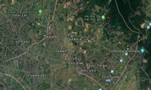 Bán đất nền Sóc Sơn 1500m2 gần Phủ Thành Chương giá rẻ