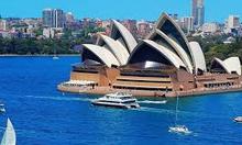 Học bổng du học úc theo chương trình Destination Australia