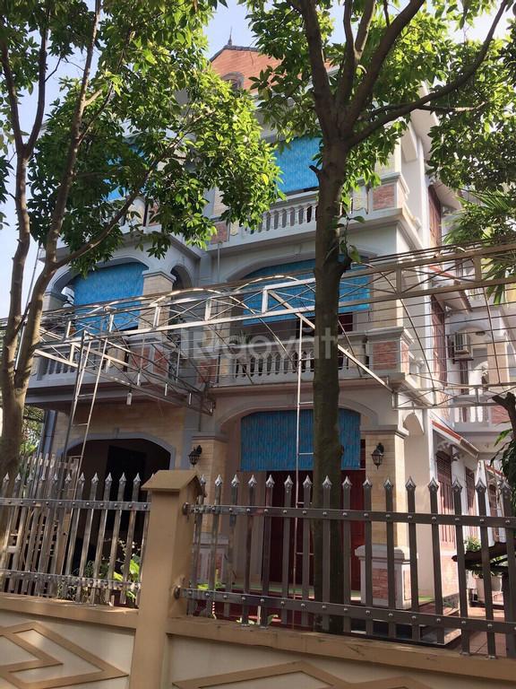 Cho thuê nhà 3 tầng ngõ Nguyễn Tất Thành,Vĩnh Yên Vĩnh Phúc. Giá 25tr/