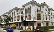 Bán nhà phố Verosa Khang Điền quận 9