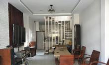 Xuất ngoại bán nhà Lê Quang Định, Quận Bình Thạnh, 49m2, 4 tầng