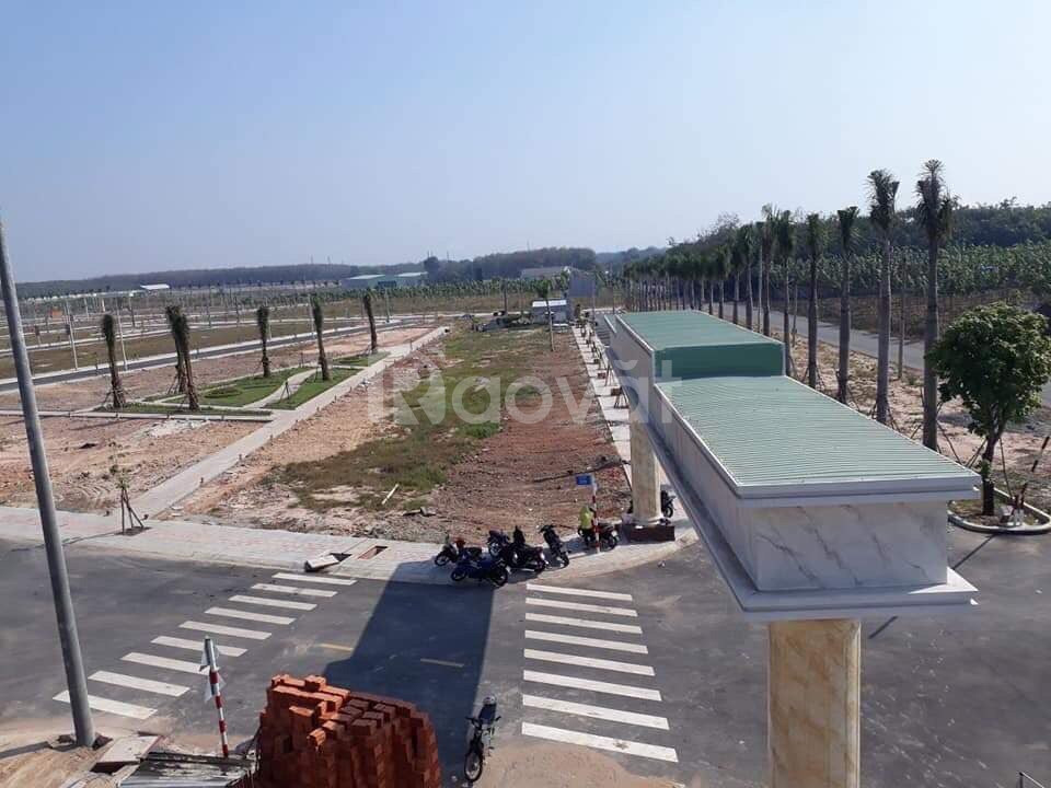 Dự án KDC hưng thịnh Golden Land