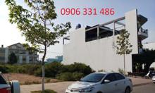 Trả nợ ngân hàng, cần bán nhanh 3 lô đất nhà phố trong KDC Tân Tạo