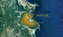 Bán đất biển Hòa Lợi