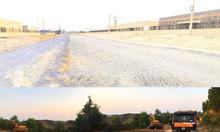 Bán đất nền mặt tiền chợ khu công nghiệp sông mây 0932662981