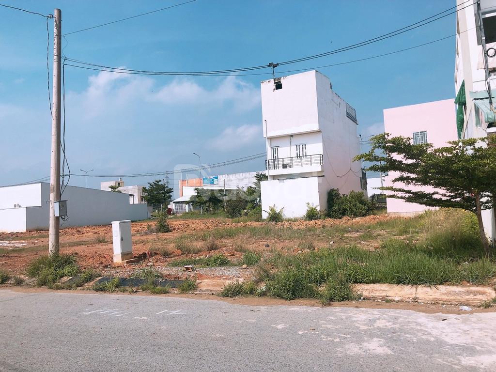Bán nền nhà phố 5x18,8m=94m2, 5x21m=105m2, khu dân cư Tân Tạo
