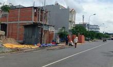 Đất Bình Tân - TP. HCM, sổ riêng thổ cư 100%, cơ hội đầu tư, an cư