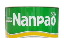 Sơn chịu nhiệt Nanpao 400oC