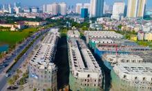 Bán liền kề, shophouse Kiến Hưng Luxury, quận Hà Đông, DT 70m, 90m