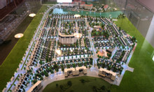 Bán nhà biệt thự, liền kề dự án Times Garden Vĩnh Yên
