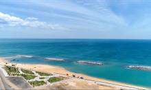 Đất sổ đỏ Ven Biển trung tâm du lịch Vịnh Xuân Đài chỉ 568tr/nền