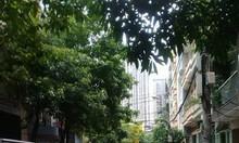 Bán nhà 7 tầng lô góc phố Thái Hà