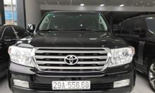 Bán Toyota Land Cruiser VX sản xuất 2011 tên công ty