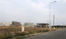 Thanh lý đất thổ cư Bình Tân cách bến xe Miền Tây 3km, sổ hồng riêng