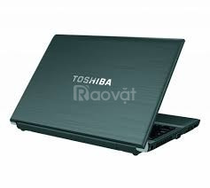 Laptop Toshiba R700 i5 520 4G 250G 13in