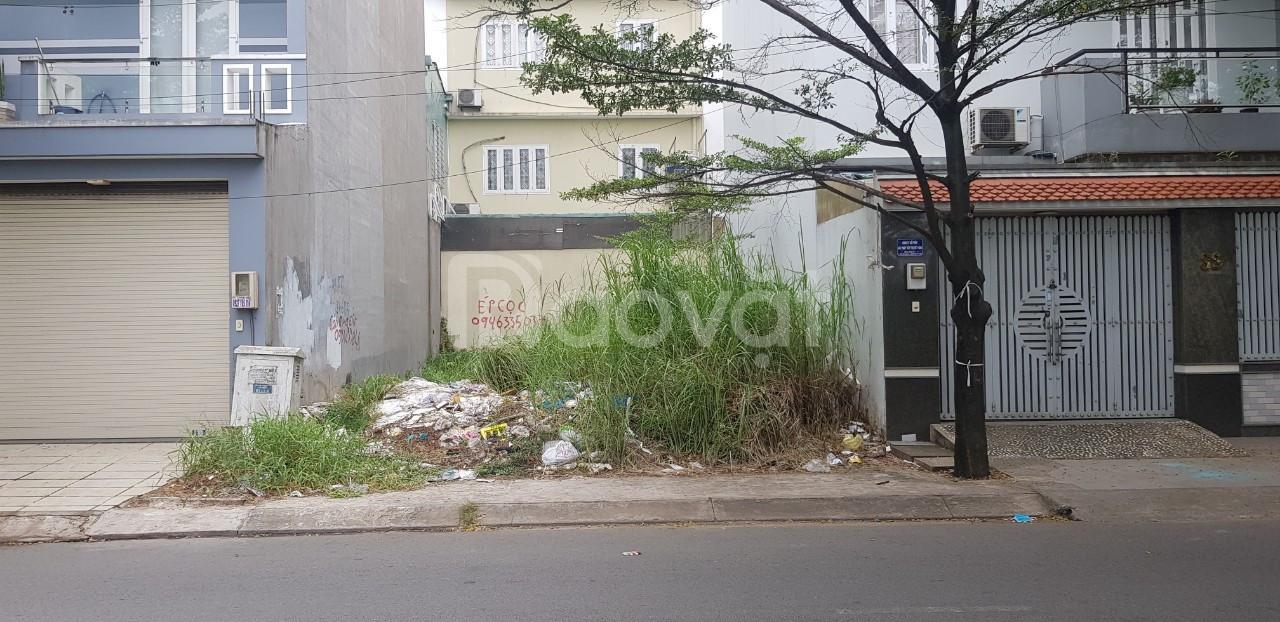 Ngân hàng VIB liên kết thanh lý đất nền khu đô thị Tân Tạo