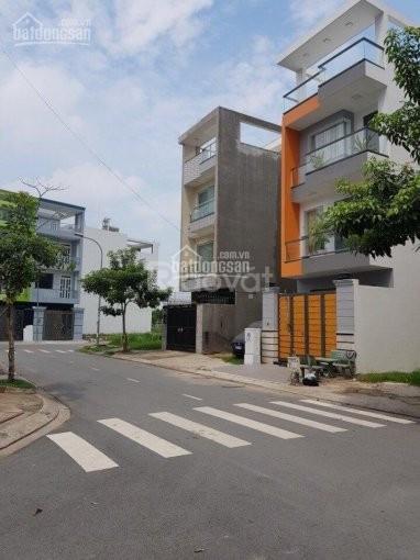 Thanh lý 6 nền biệt thự KDC Bình Trị Đông B - Bình Tân gần Aeon Mall