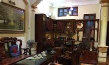 Nhà đẹp kinh doanh phố Yên Lãng 66m2x4t