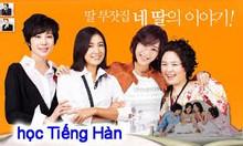 Dạy tiếng Hàn tại Nam Định