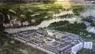 Nhà vườn siêu siêu đẹp tại dự án Time graden vĩnh yên  (ảnh 2)
