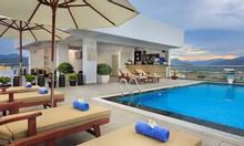 Siêu giảm giá 2N1Đ Legend Sea Hotel Nha Trang 719.000đ Hotel24h.net