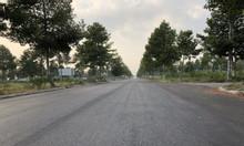 Bán nền full thổ cư đường số 9, đối diện trường học