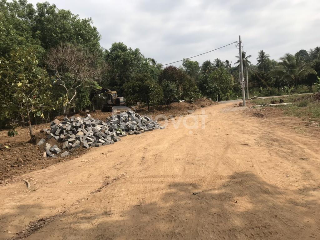 Lô đất gần khu công nghiệp Dầu Giây