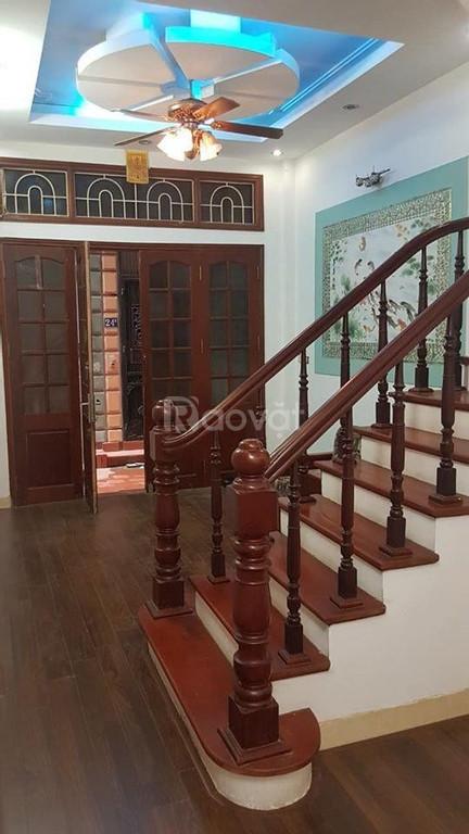 Nhà Phố Tây Sơn, nội ngoại thất đẹp