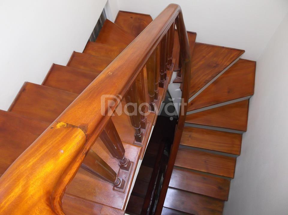 Nhà Vũ Tông Phan 59 m2, 5 tầng