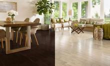 Màu sắc của sàn gỗ