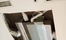 Đơn vị cung cấp và thi công lắp đặt máy lạnh chuyên nghiệp