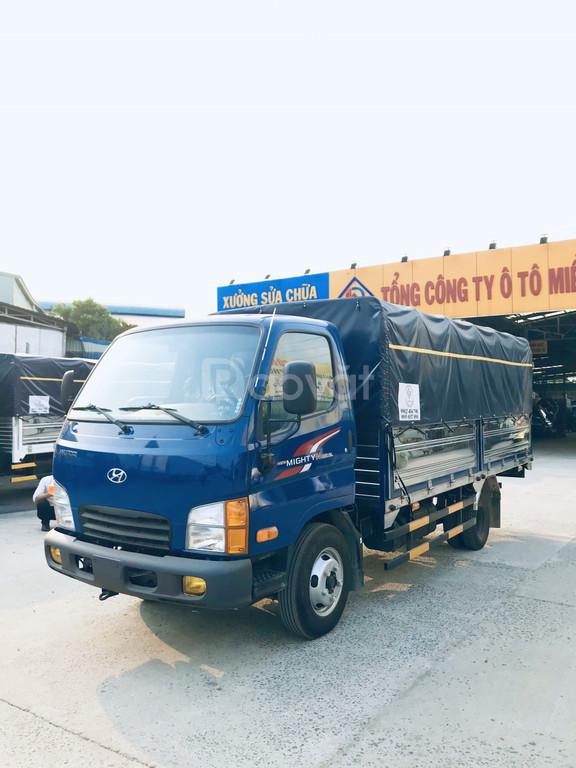 Hyundai N250SL Xe Tải 2,4 tấn