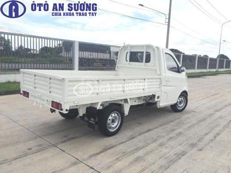 Xe tải Tera100 Daehan 990kg động cơ Mitsubishi