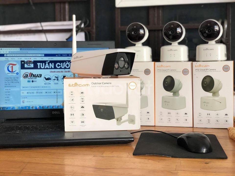 Cung cấp lắp đặt camera Đà Nẵng, Hội An, Quảng Nam, Huế