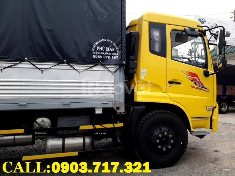 Xe tải DongFeng B180 9T giá gốc nhà máy