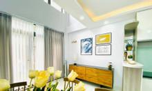 Nhà 5 tầng ,nội thất đẹp Dương Bá Trạc, quận 8