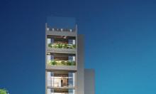 Bán gấp 600m2 mặt tiền Võ Văn Kiệt quận 1 đã có GPXD 12 tầng