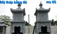 Địa chỉ xây tháp mộ bằng đá để tro cốt tại Long An uy tín nhất