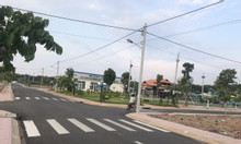 Bán lô đất trung tâm hành chính Bàu Bàng