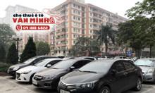 Cho thuê xe ô tô tại Văn Quán, Hà Đông