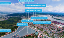 Cần bán lô đất 2000m2  Đông Ga, mặt đường 18 Hạ Long, Quảng Ninh