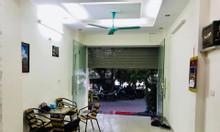 Bán nhà đẹp phố Trương Định 5 tầng