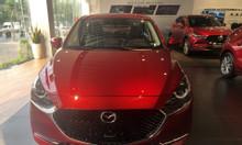 New Mazda 2 Sport 2020 - thích hợp di chuyển trong phố nhỏ