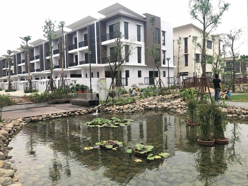 Bán liền kề Gamuda Hoàng Mai giá 8.65 tỷ; nhận nhà ở ngay (ảnh 1)