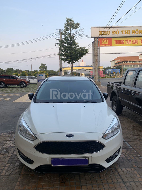 Ford Focus Trend 1.5L Ecoboost Full Option cũ Cần Thơ
