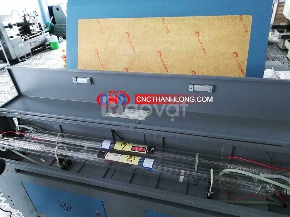 Laser 1610 đầu cắt và khẩu trang