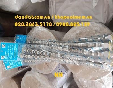 Dây bình nóng lạnh- dây cấp nước nóng lạnh dài- ống nước inox 304