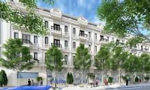 Bán liền kề Kiến Hưng Luxury, phố Phúc La Văn Phú, quận Hà Đông