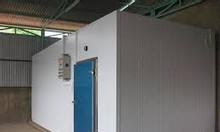 Bảo trì và sửa chữa kho lạnh tại TPHCM và các tỉnh lân cận